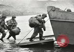 Image of American Amphibious Task Force 9 Aleutian Islands Alaska USA, 1943, second 7 stock footage video 65675058403