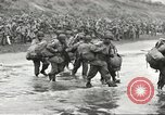 Image of American Amphibious Task Force 9 Aleutian Islands Alaska USA, 1943, second 11 stock footage video 65675058403