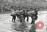 Image of American Amphibious Task Force 9 Aleutian Islands Alaska USA, 1943, second 12 stock footage video 65675058403