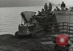 Image of American Amphibious Task Force 9 Aleutian Islands Alaska USA, 1943, second 2 stock footage video 65675058405