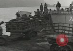 Image of American Amphibious Task Force 9 Aleutian Islands Alaska USA, 1943, second 9 stock footage video 65675058405
