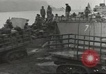 Image of American Amphibious Task Force 9 Aleutian Islands Alaska USA, 1943, second 11 stock footage video 65675058405
