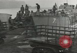 Image of American Amphibious Task Force 9 Aleutian Islands Alaska USA, 1943, second 12 stock footage video 65675058405