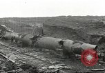 Image of Japanese submarines Aleutian Islands Alaska USA, 1943, second 1 stock footage video 65675058411