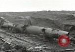 Image of Japanese submarines Aleutian Islands Alaska USA, 1943, second 3 stock footage video 65675058411