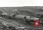 Image of Japanese submarines Aleutian Islands Alaska USA, 1943, second 4 stock footage video 65675058411
