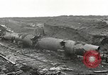 Image of Japanese submarines Aleutian Islands Alaska USA, 1943, second 8 stock footage video 65675058411
