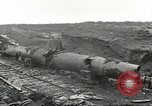 Image of Japanese submarines Aleutian Islands Alaska USA, 1943, second 9 stock footage video 65675058411