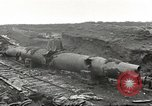 Image of Japanese submarines Aleutian Islands Alaska USA, 1943, second 11 stock footage video 65675058411