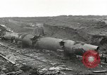 Image of Japanese submarines Aleutian Islands Alaska USA, 1943, second 12 stock footage video 65675058411