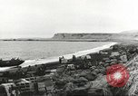 Image of American forces land on Attu Island Aleutian Islands Alaska USA, 1943, second 1 stock footage video 65675058416