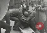 Image of US wounded evacuated from Attu Aleutian Islands Alaska USA, 1943, second 2 stock footage video 65675058418