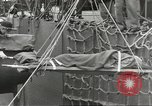 Image of US wounded evacuated from Attu Aleutian Islands Alaska USA, 1943, second 8 stock footage video 65675058418