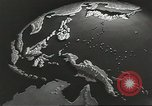 Image of Amphibious assault Pacific Theater, 1944, second 9 stock footage video 65675058421