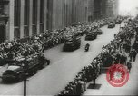 Image of British anti aircraft men New York United States USA, 1943, second 8 stock footage video 65675058428