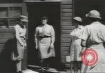 Image of Mary Churchill United States USA, 1943, second 7 stock footage video 65675058429