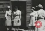 Image of Mary Churchill United States USA, 1943, second 8 stock footage video 65675058429