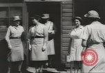 Image of Mary Churchill United States USA, 1943, second 9 stock footage video 65675058429