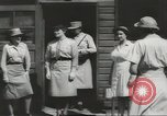 Image of Mary Churchill United States USA, 1943, second 10 stock footage video 65675058429