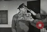 Image of crew briefed Aleutian Islands Alaska USA, 1945, second 3 stock footage video 65675058433