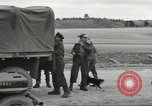 Image of parachute storage shed Aleutian Islands Alaska USA, 1945, second 3 stock footage video 65675058439