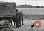 Image of parachute storage shed Aleutian Islands Alaska USA, 1945, second 4 stock footage video 65675058439
