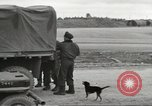 Image of parachute storage shed Aleutian Islands Alaska USA, 1945, second 5 stock footage video 65675058439