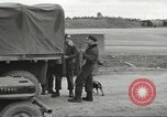 Image of parachute storage shed Aleutian Islands Alaska USA, 1945, second 7 stock footage video 65675058439