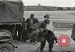 Image of parachute storage shed Aleutian Islands Alaska USA, 1945, second 9 stock footage video 65675058439