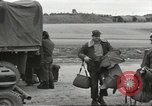 Image of parachute storage shed Aleutian Islands Alaska USA, 1945, second 11 stock footage video 65675058439