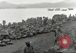 Image of United States soldiers Aleutian Islands Alaska USA, 1943, second 4 stock footage video 65675058442