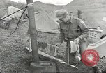 Image of American soldier Aleutian Islands Alaska USA, 1943, second 1 stock footage video 65675058447