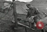 Image of American soldier Aleutian Islands Alaska USA, 1943, second 11 stock footage video 65675058447