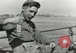 Image of American Sergent Aleutian Islands Alaska USA, 1943, second 4 stock footage video 65675058449