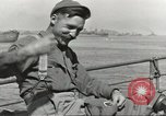 Image of American Sergent Aleutian Islands Alaska USA, 1943, second 6 stock footage video 65675058449