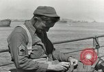 Image of American Sergent Aleutian Islands Alaska USA, 1943, second 9 stock footage video 65675058449