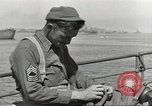 Image of American Sergent Aleutian Islands Alaska USA, 1943, second 12 stock footage video 65675058449