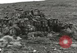 Image of Amphibious Task Force 9 Aleutian Islands Alaska USA, 1943, second 6 stock footage video 65675058453