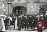 Image of King Farouk I Egypt, 1943, second 3 stock footage video 65675058462