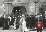 Image of King Farouk I Egypt, 1943, second 4 stock footage video 65675058462