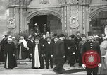 Image of King Farouk I Egypt, 1943, second 5 stock footage video 65675058462