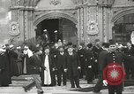 Image of King Farouk I Egypt, 1943, second 6 stock footage video 65675058462