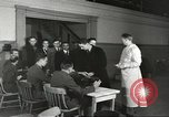 Image of American Army recruits World War 2 United States USA, 1943, second 2 stock footage video 65675058466