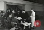 Image of American Army recruits World War 2 United States USA, 1943, second 3 stock footage video 65675058466