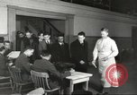 Image of American Army recruits World War 2 United States USA, 1943, second 7 stock footage video 65675058466