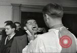 Image of American Army recruits World War 2 United States USA, 1943, second 10 stock footage video 65675058466