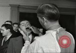 Image of American Army recruits World War 2 United States USA, 1943, second 12 stock footage video 65675058466