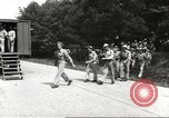 Image of Army Quartermaster vans United States USA, 1943, second 6 stock footage video 65675058467