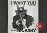 Image of American Army recruit United States USA, 1941, second 1 stock footage video 65675058469