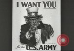 Image of American Army recruit United States USA, 1941, second 2 stock footage video 65675058469